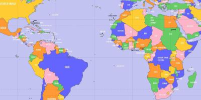 Where Is Cape Verde Located On The World Map.Cabo Verde Cape Verde Map Maps Cabo Verde Cape Verde Western